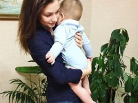 Дарья Канануха задумалась о материнстве