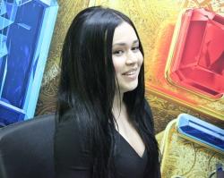 Кастинг Айгиза Галимова
