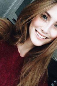 Радмила Садыкова