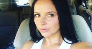 Таня Шелл