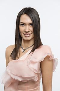 Анна Устюжанина