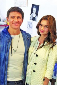 Батрутдинов и Канануха