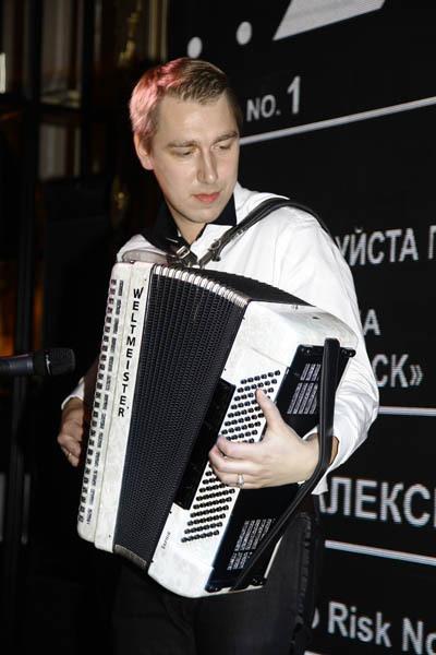 Брат Воробьева