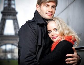 Евгений и Олеся