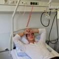 Последствия аварии с Алексеем Воробьевым