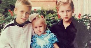 Музыкальная семья Алексея Воробьева и его отношения с девушками